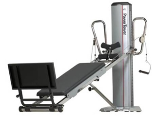 Total Gym PowerTower Image