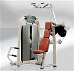 Technogym Selection Vertical Traction Image