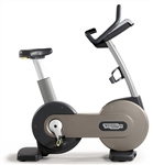 Technogym Excite 700e Upright Bike w/Visioweb