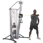 Cybex VR3 Cable Column Image