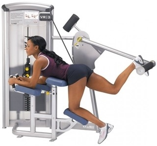 transformer exercise machine