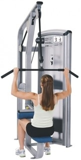 Cybex vr3 lat pull fitness superstore