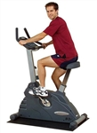 Body-Solid Endurance Self Generating Upright Bike Image