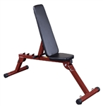 Body-Solid Best Fitness FID Bench Image