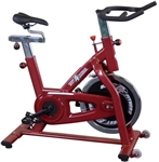 Body-Solid Best FItness Chain Indoor Cycle Bike Image