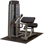 Body-Solid Pro Dual Bicep & Tricep Machine Image