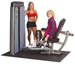 Body-Solid Pro Dual Inner & Outer Thigh Machine Image