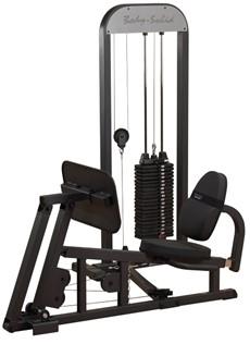 Body-Solid Pro Select Leg & Calf Press Machine | Fitness Superstore