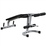Body-Solid Powerline Leg Extension & Curl Machine Image
