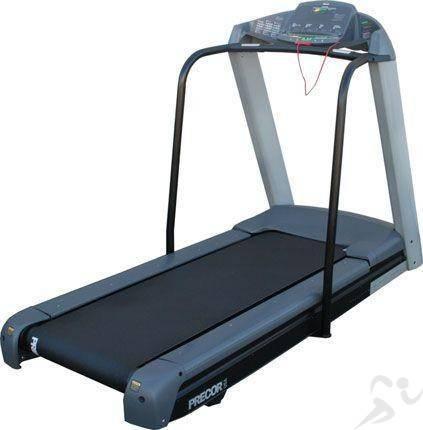Precor c956 Treadmill | Fitness Superstore