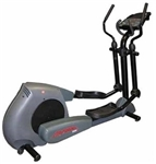 Life Fitness CT 9100 Elliptical Image
