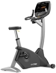 Cybex 770C Upright Stationary Bike Image
