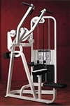 Cybex VR2 Lat Pulldown Image