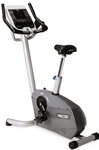 Precor 846i-U Experience Upright Bike Image