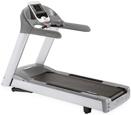 Precor 966i Commercial Treadmill w/Experience Series ...