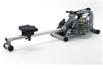 First Degree Fitness Trident AR Rower Image