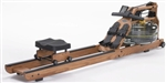 First Degree Fitness Horizontal Viking 2 AR Indoor Rower Image