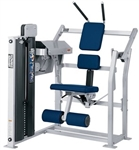 Hammer Strength MTS Ab Abdominal Crunch Machine Image