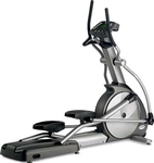 Matrix E5X Elliptical Image