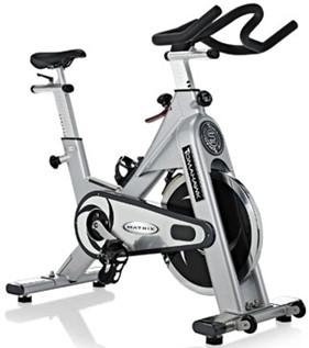 Matrix Tomahawk Indoor Cycle Fitness Superstore