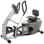 Scifit REX Total Body Recumbent Elliptical Image