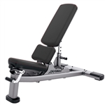 Life Fitness Signature Series Multi-Adjustable Bench Image