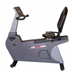 Star Trac Recumbent Bike 4400 Image