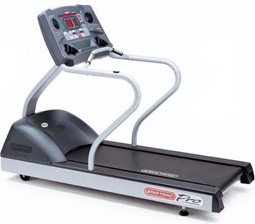 Star Trac Treadmill Weight: Star Trac 7600 Pro Treadmill