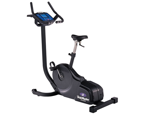 StairMaster 3400CE Momentum Upright Bike Elliptical Used Workout