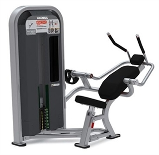fitness ab crunch machine for sale
