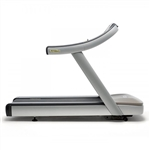Technogym EXC Run 700 Treadmill w/ Visioweb Image