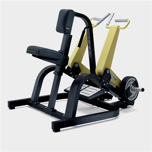 Technogym Pure Strength Plate Loaded Row