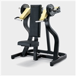Technogym Pure Strength Plate-loaded Shoulder Press Image