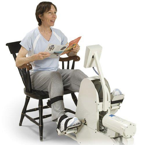 Theracycle 100 Rehab Equipment Used Workout Equipment