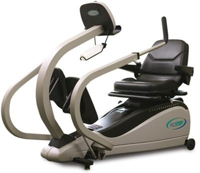 Nustep T4 TRS4000 Recumbent | Rehab Equipment | Used ...