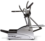 True Fitness TSXa Elliptical w/LED Console Image