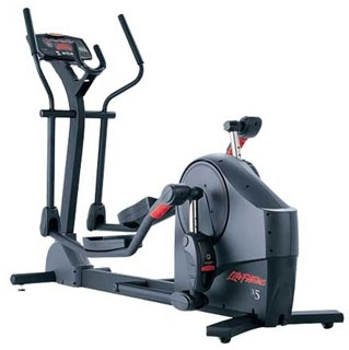 Life Fitness x5i Elliptical Cross-Trainer Image