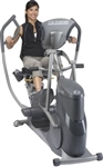 Octane Fitness xRide xR6e Seated Elliptical Image
