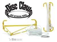 Disc Claw Disc Retrieval Device