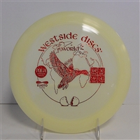 Westside Elasto World 169g
