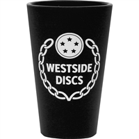 Westside Discs 16oz Silipint Cups