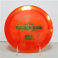 Dynamic Discs Lucid Air Trespass 158g