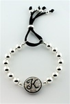 Kimberly Lang Jewelry - Initials Bracelet