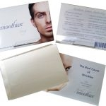 Facial Smothies -Long  - Forehead Wrinkle Removal Strips (30 Strips)