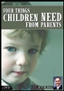 Four Things Children Need from Parents (MP3 Download)