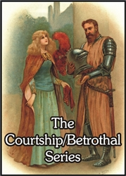 Courtship / Betrothal Series in DVD