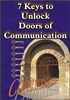 7 Keys to Unlock Doors of Communication