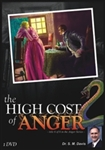 The High Cost of Anger [HEARING IMPAIRED VERSION]