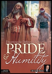 Discerning the Difference Between Pride and Humility