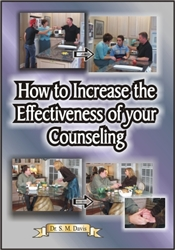 How to Increase the Effectiveness of Your Counseling